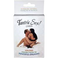 KHEPER GAMES TANTRIC SEX! CARDS EN / ES / DE / FR