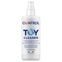 CONTROL TOY CLEANER 50 ML