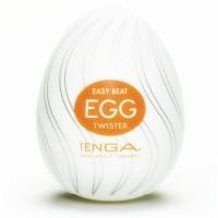 TENGA EGG TWISTER EASY ONA-CAP