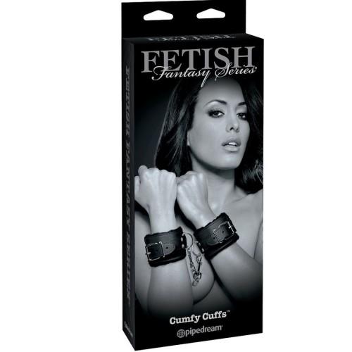 FETISH FANTASY LIMITED EDITION CUMFY  CUFFS | цена 49.37 лв.