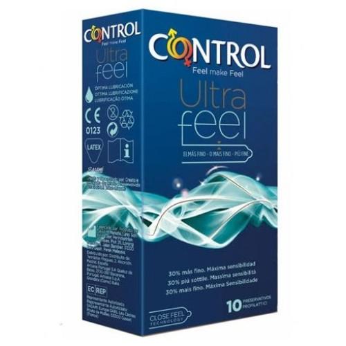 CONTROL ADAPTA ULTRA FEEL | цена 24.05 лв.