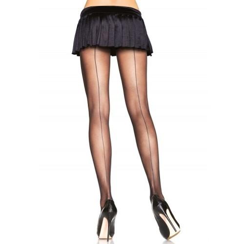 LEG AVENUE PANTYHOSE SHEER | цена 20.77 лв.