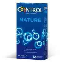 CONTROL ADAPTA NATURE 12 UNITS
