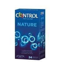 CONTROL ADAPTA NATURE 24 UNITS