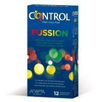 CONTROL FUSSION 12 UNITS