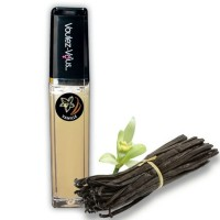 VOULEZ-VOUS LIGHT GLOSS WITH EFFECT HOT COLD - VANILLA