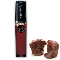 VOULEZ-VOUS LIGHT GLOSS WITH EFFECT HOT COLD - CHOCOLATE