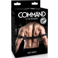 SIR RICHARDS - COMMAND BICEPS BENDER