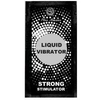 Вибратор STRONG LIQUID VIBRATOR 2ML