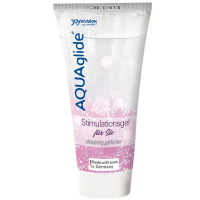 AQUAGLIDE - STIMULATING GEL FOR HER 25 ML