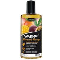 AQUAGLIDE - WARMUP MANGO AND MARACUYA MASSAGE OIL - 150