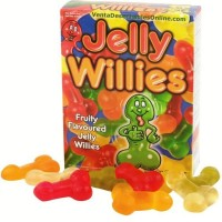 JELLY PENNIS