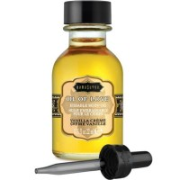 KAMASUTRA KISSABLE OIL OF LOVE FOREPLAYS  VANILLA 22 ML