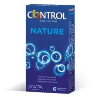 CONTROL ADAPTA NATURE 6 UNITS