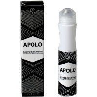 SECRETPLAY  APOLO PERFUME OIL 20ML