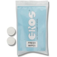 EROS FRESH WIPES INTIMATE CLEANING