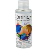 Лубрикант SANINEX INTIMATE EXTRA LUBRICANT GLICEX GAY 10