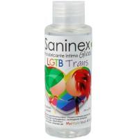 Лубрикант SANINEX INTIMATE EXTRA LUBRICANT GLICEX TRANS