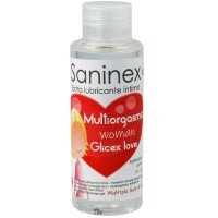 SANINEX MULTIORGASMIC WOMAN GLICEX LOVE 4 IN 1 100 ML