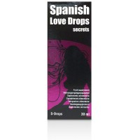 SPANISH LOVE DROPS