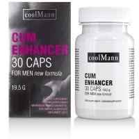 COBECO COOLMAN CUM ENHANCER 30CAP