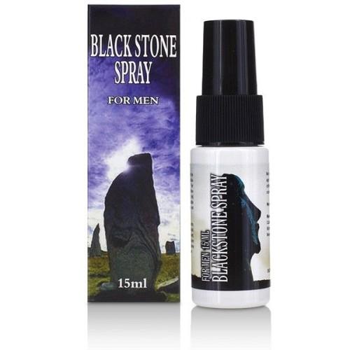 BLACK STONE DELAY SPRAY FOR MEN 15ML   цена 59.67 лв.