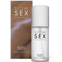SLOW SEX FULL BODY MASSAGE 50 ML