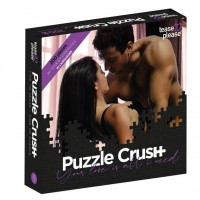 TEASE & PLEASE PUZZLE CRUSH YOUR LOVE IS ALL I NEED (200