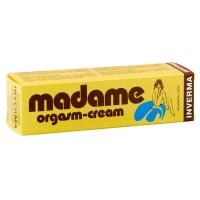 MADAME ORGASM CREAM