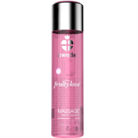 SWEDE FRUITY LOVE WARMING EFFECT MASSAGE OIL SPARKLING S